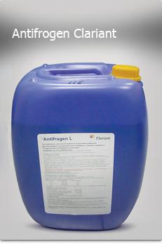 Antifrogen Clariant