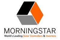 Солнечные контроллеры Morningstar (США)